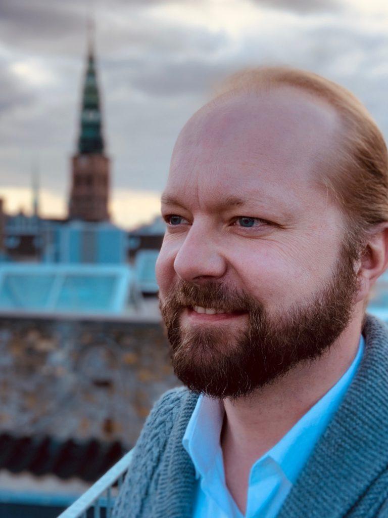 Rolf Egli